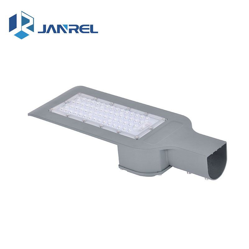 LUZ LED ECO STREET
